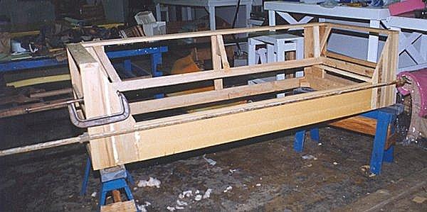 Repair Sofa Frame Ezhandui Com